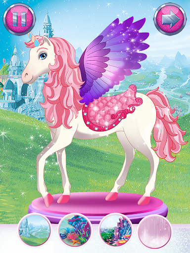 Barbie Magical Fashion 2.6 screenshots 15