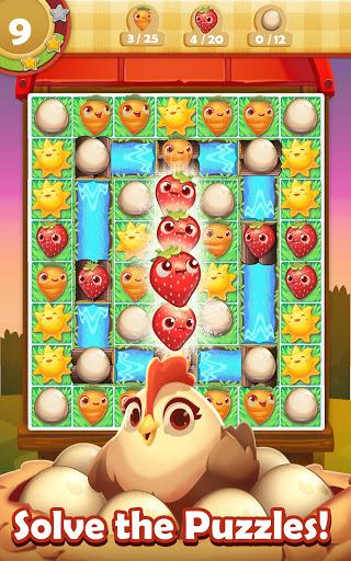 Farm Heroes Saga  screenshots 11