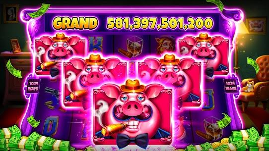 Free Lotsa Slots – Free Vegas Casino Slot Machines 4