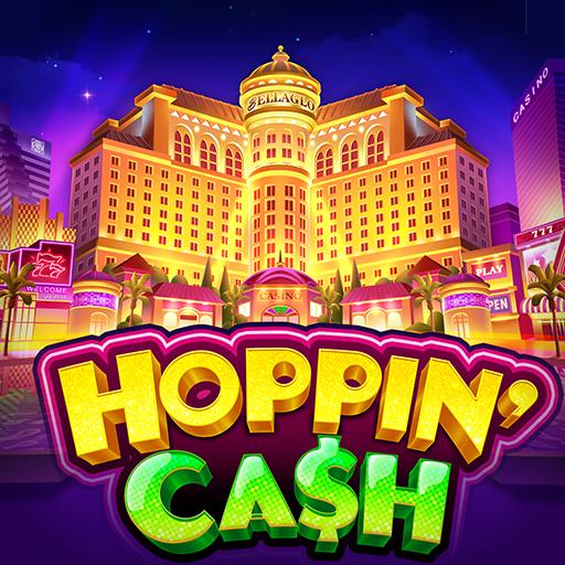 Hoppin' Cash Casino Slots