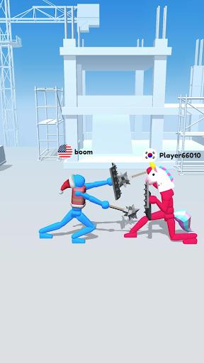 Fight Pose  screenshots 6