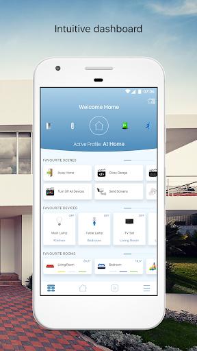 Fibaro Home Center 1.9.0 Screenshots 1