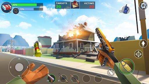 Battle Royale: FPS Shooter  Screenshots 12