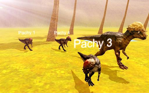 Pachycephalosaurus Simulator  screenshots 24