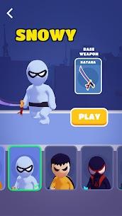 Stealth Master – Assassin Ninja Game Apk Mod + OBB/Data for Android. 4