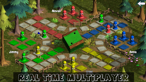 Ludo Party - Classic Dice Board Game 2021  Screenshots 11