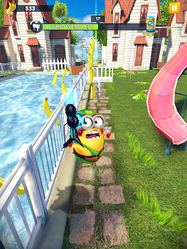Minion Rush: Despicable Me Official Game 7.6.0g Screenshots 10
