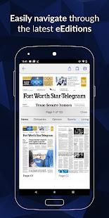 Fort Worth Star-Telegram 9.1 APK screenshots 2