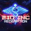 Bio Inc. Redemption : Plague vs Doctor Simulator