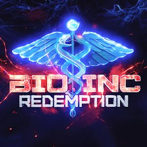 Bio Inc Redemption : Plague vs Doctor Simulator