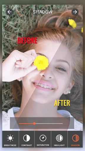 Photo Enhancer  Screenshots 1