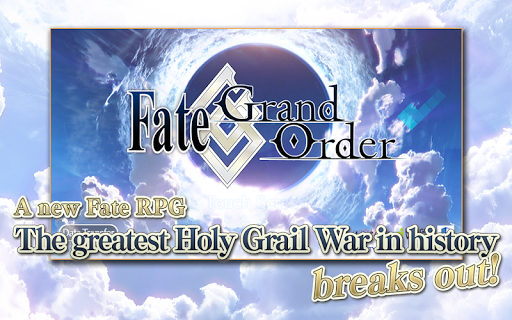 Fate/Grand Order (English) goodtube screenshots 13