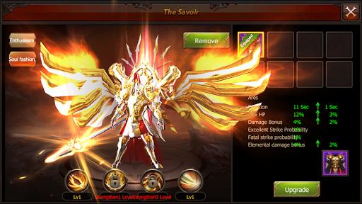 Mu Origin World - Revenge Awakening New MMORPG 9.80.01 screenshots 1