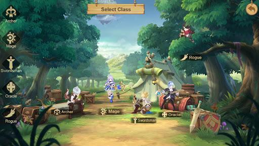 Guardians of Cloudia 1.1.1 screenshots 1