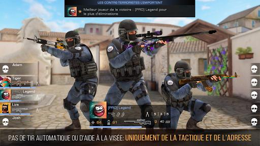 Code Triche Standoff 2 (Astuce) APK MOD screenshots 6
