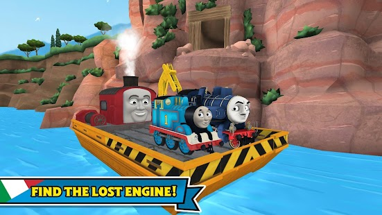 Thomas & Friends: Adventures! Screenshot