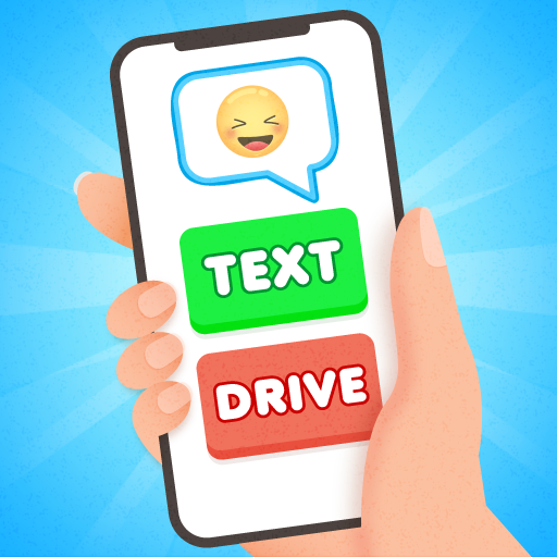 Text And Drive!