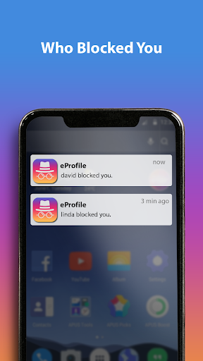 eProfile - Who Viewed My Profile for Instagram 1.0.4 screenshots 2