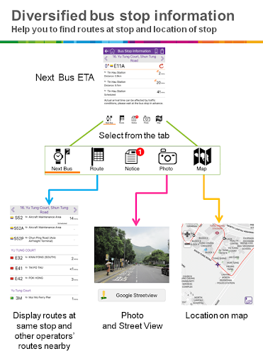 CitybusNWFB android2mod screenshots 5
