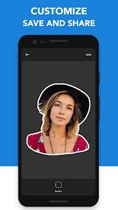 Stickery – Sticker maker for WhatsApp and Telegram Mod Apk v2.1 (Premium) 2