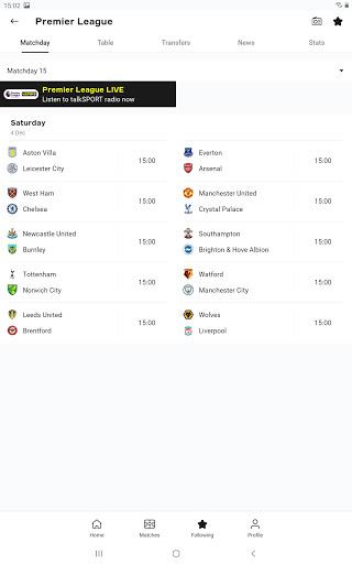 OneFootball - Soccer News, Scores & Stats  screenshots 14