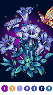 Paint By Number – Coloring Book & Color by Number 2.49.2 Apk + Mod 3