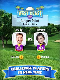 Download Golf Clash Mod Apk 2.40 [Unlimited Money, Free Chest, Aimbot] 7