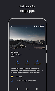 Swift Dark Substratum Theme v294 Pro APK 6