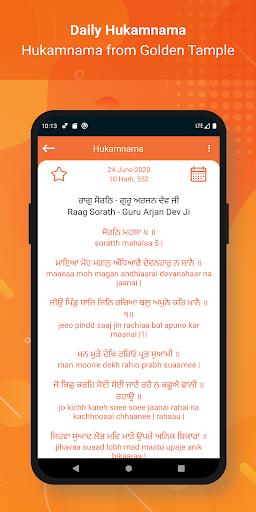 Sikh World - Nitnem & Live Gurbani Radio android2mod screenshots 5