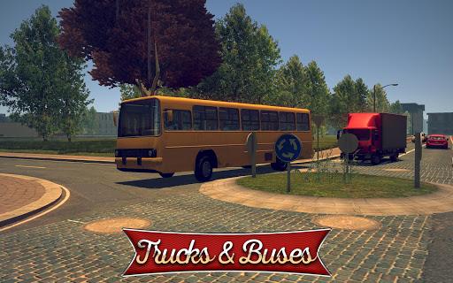 Driving School Classics 2.2.0 Screenshots 5