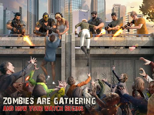 Last Shelter: Survival 1.250.199 screenshots 10