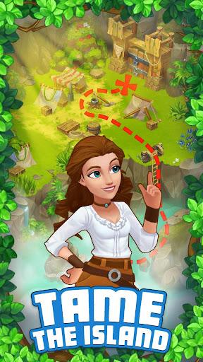 Puzzle Island  screenshots 1