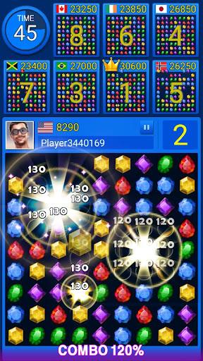 jewels battle screenshot 2