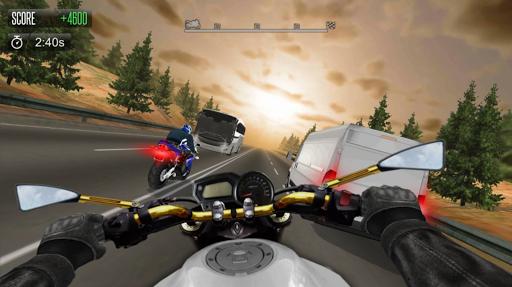 Bike Simulator 2 Moto Race Game screenshots 1