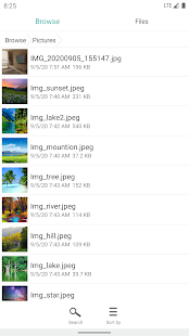 File Manager - File explorer (Small and Free)