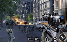 Sniper Strike 一人称視点3Dシューティングゲームのおすすめ画像2