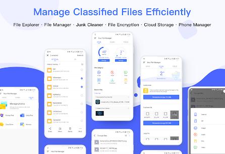 Free Nox File Manager – file explorer, safe  efficient Apk Download 2021 1