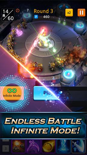 Random Skill Defense  screenshots 3