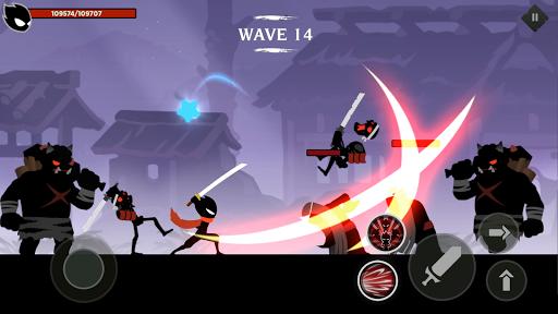Stickman Revenge u2014 Supreme Ninja Roguelike Game 0.8.2 screenshots 8