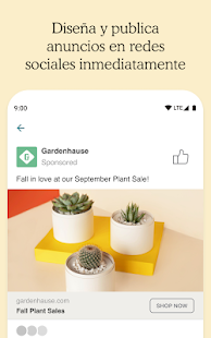 Mailchimp: Marketing y CRM para tu negocio Screenshot