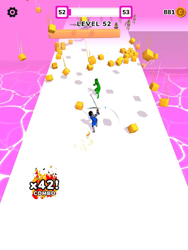 Crowd Master 3D  screenshots 12