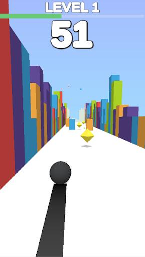 Rollio Roll Rush Catch Up Speed Ball 1.51 Screenshots 8