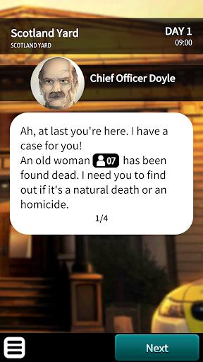 Chronicles of Crime 1.3.5 Screenshots 7