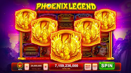 Cash Fortune - Free Slots Casino Games  screenshots 2