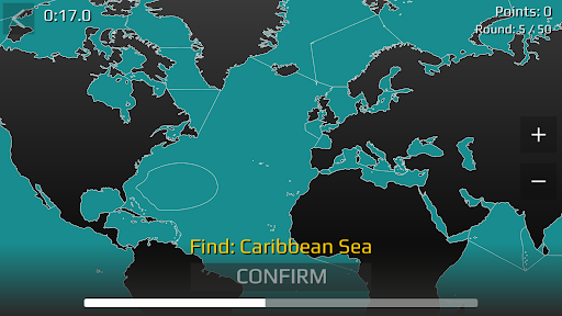 World Map Quiz  screenshots 5