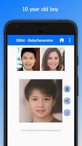 BabyGenerator Pro APK – Predict Baby Face