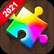 ジグソーパズル マジックコレクションゲーム - Androidアプリ