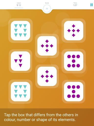 NeuroNation - Brain Training & Brain Games android2mod screenshots 16