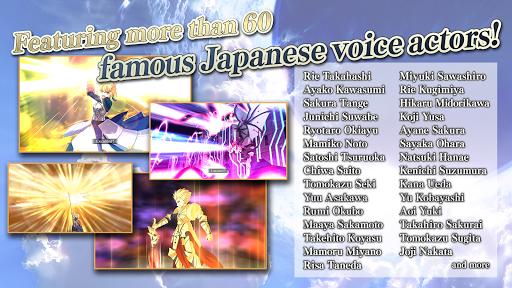 Fate/Grand Order (English)  screenshots 5