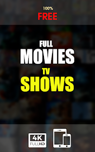 Free Movies and TV Shows - TV Series v-1.10